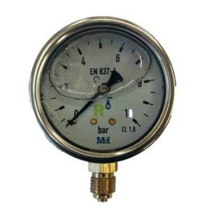 Manómetro-0