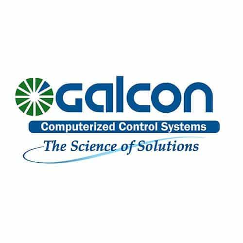 """Galcon DC1 con válvula de 1""""-281"""