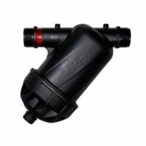 Filtro de malla de bajo caudal-0
